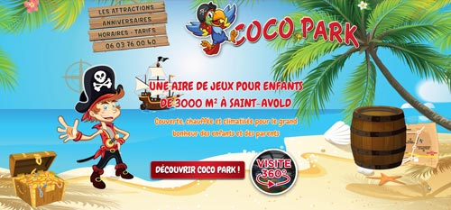 cocopark