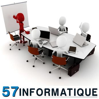Formation informatique en Moselle